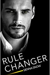 Rule Changer (Rules of Engagement Book 3)