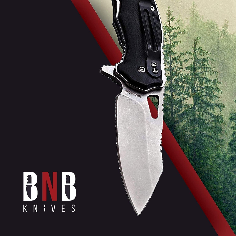 5 Best BucknBear Knives