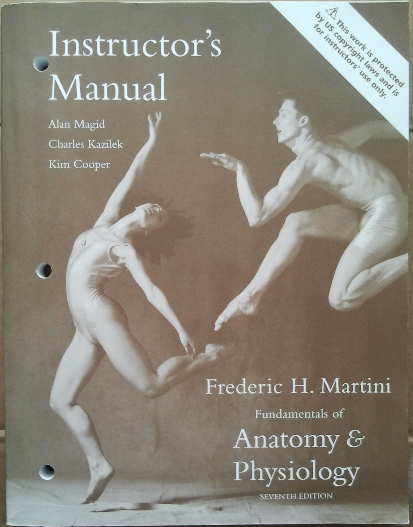 Instructor\'s Manual for \