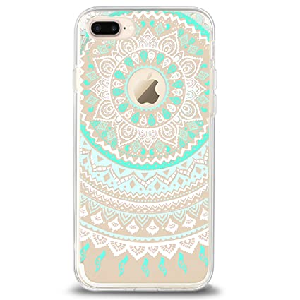 mint green iphone 8 case