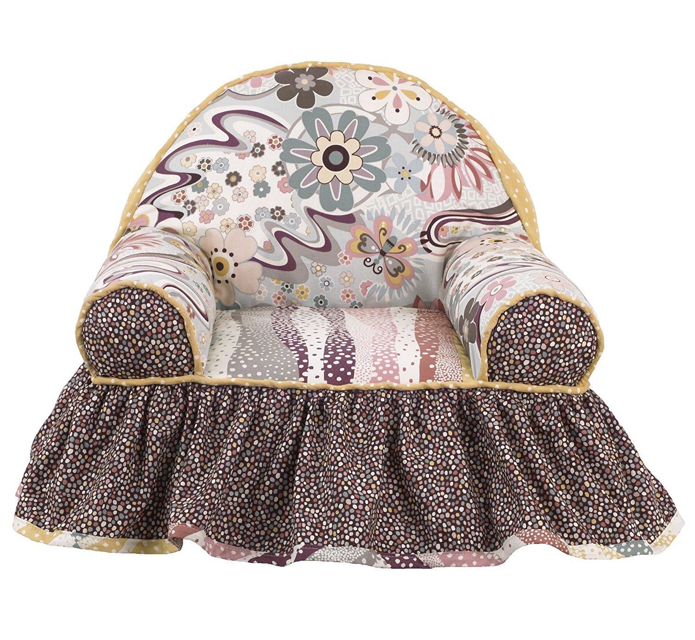 Penny Lane Baby's 1st Cotton Foam Chair by Cotton Tale Designs