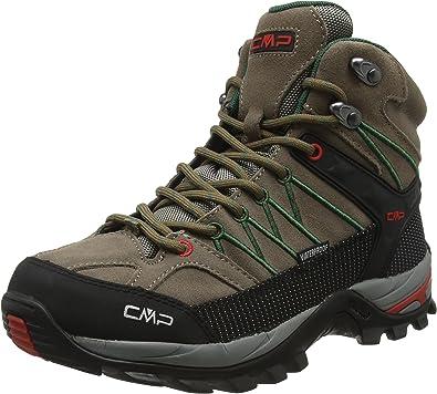 Bottes CMP Rigel Mid WP Hommes chaussures de randonnée