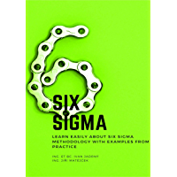 Six Sigma: Learn easily about Six Sigma methodology with examples from practice (English Edition)