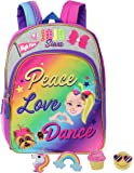Nickelodeon JoJo Siwa Full Size Backpack With Accessories