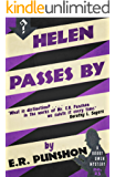 Helen Passes By: A Bobby Owen Mystery