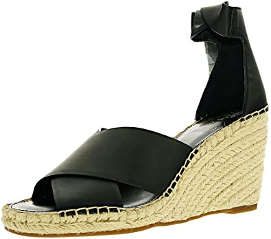 620bc7ea5b4 Amazon.com | Vince Camuto Women's Leddy Black Nappa 11 M US ...