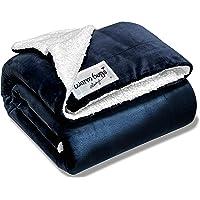 Warm HUGS Always - Gift Blanket. Super Soft Comfort for Women, Men, Children & Friends. Give Warm hugs to The Ones You…