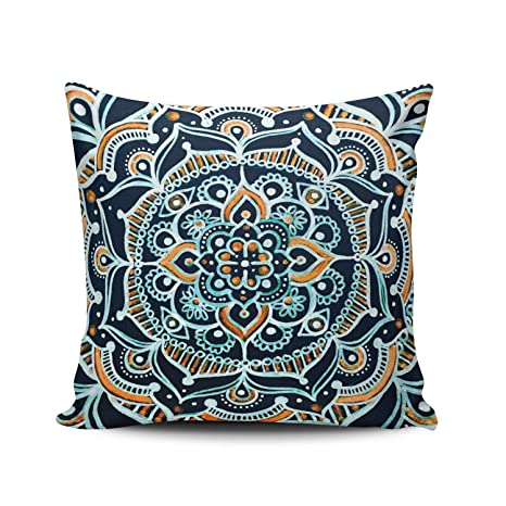 Amazon.com: Fanaing Bedroom - Funda de almohada con diseño ...
