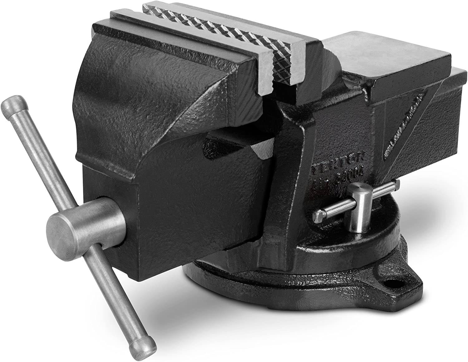 best bench vise: TEKTON 54004 can be your budget pick