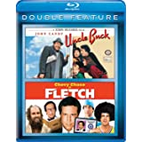 Uncle Buck / Fletch Double Feature [Blu-ray]