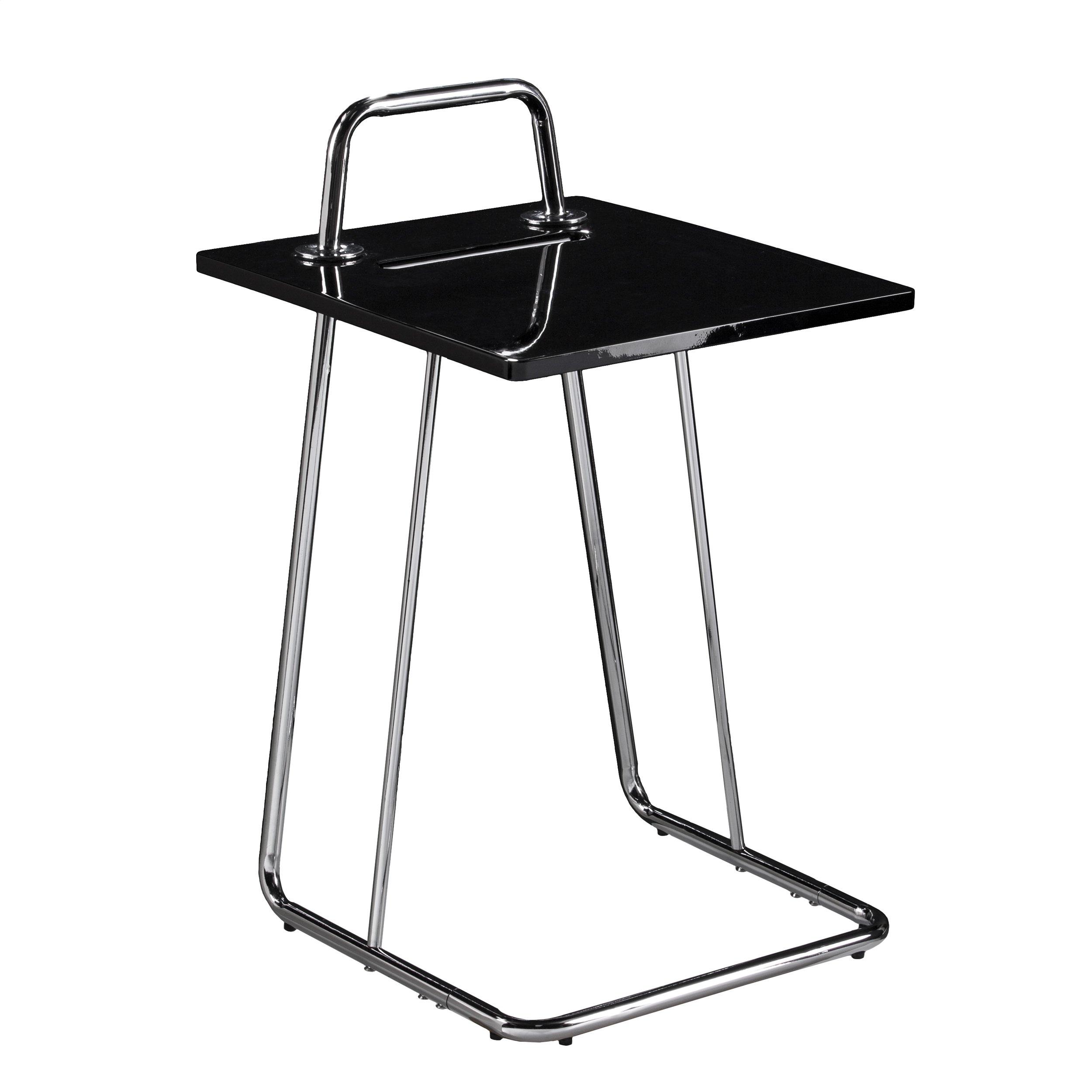 Southern Enterprises AMZ1261CO Henly Table/Laptop Desk C