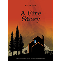 A Fire Story (English Edition)