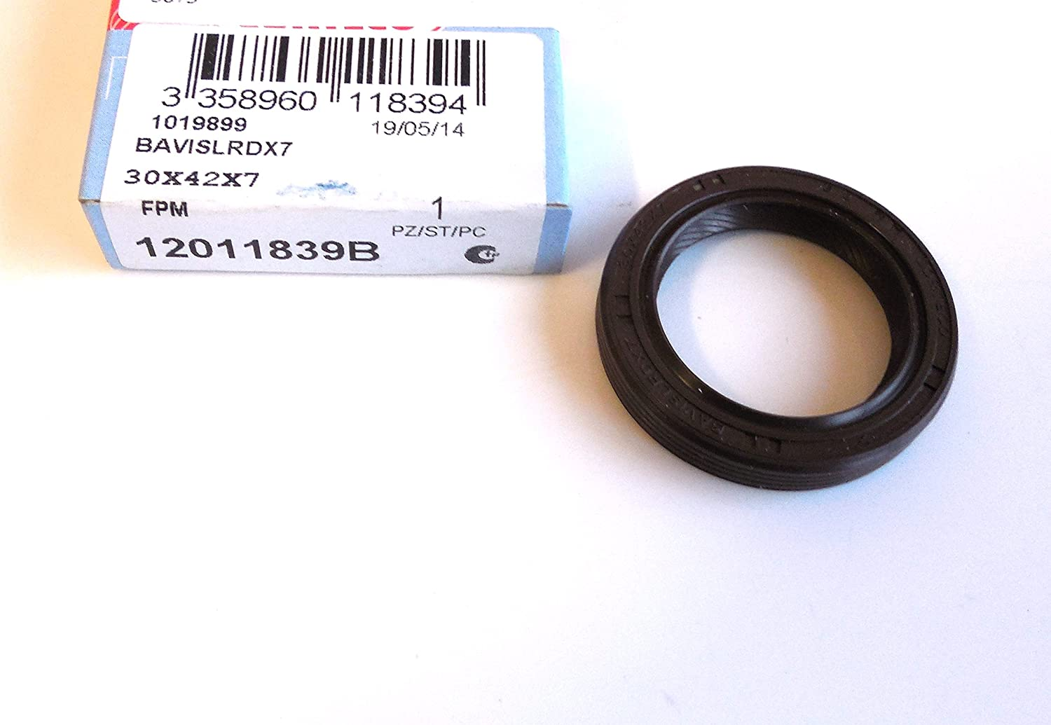 Corteco 12011839B Oil Seal for Manual Gearbox