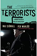 The Terrorists: A Martin Beck Police Mystery (10) (Martin Beck Police Mystery Series) Paperback