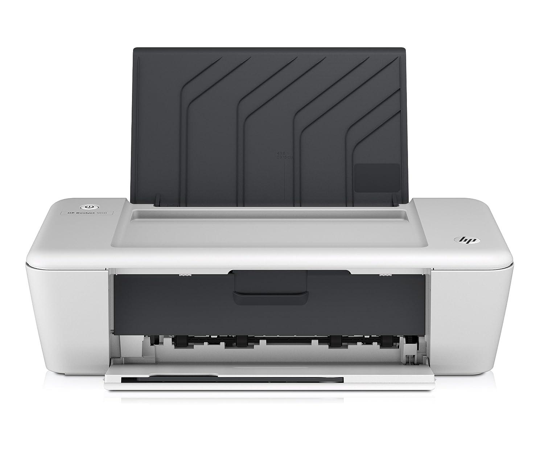 HP Deskjet 1010 - Impresora de tinta - B/N 7 PPM, color 4 PPM ...