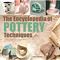 Cosentino, P: Encyclopedia of Pottery Techniques (New edition)