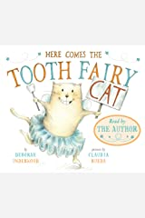 Here Comes the Tooth Fairy Cat Kindle Edition