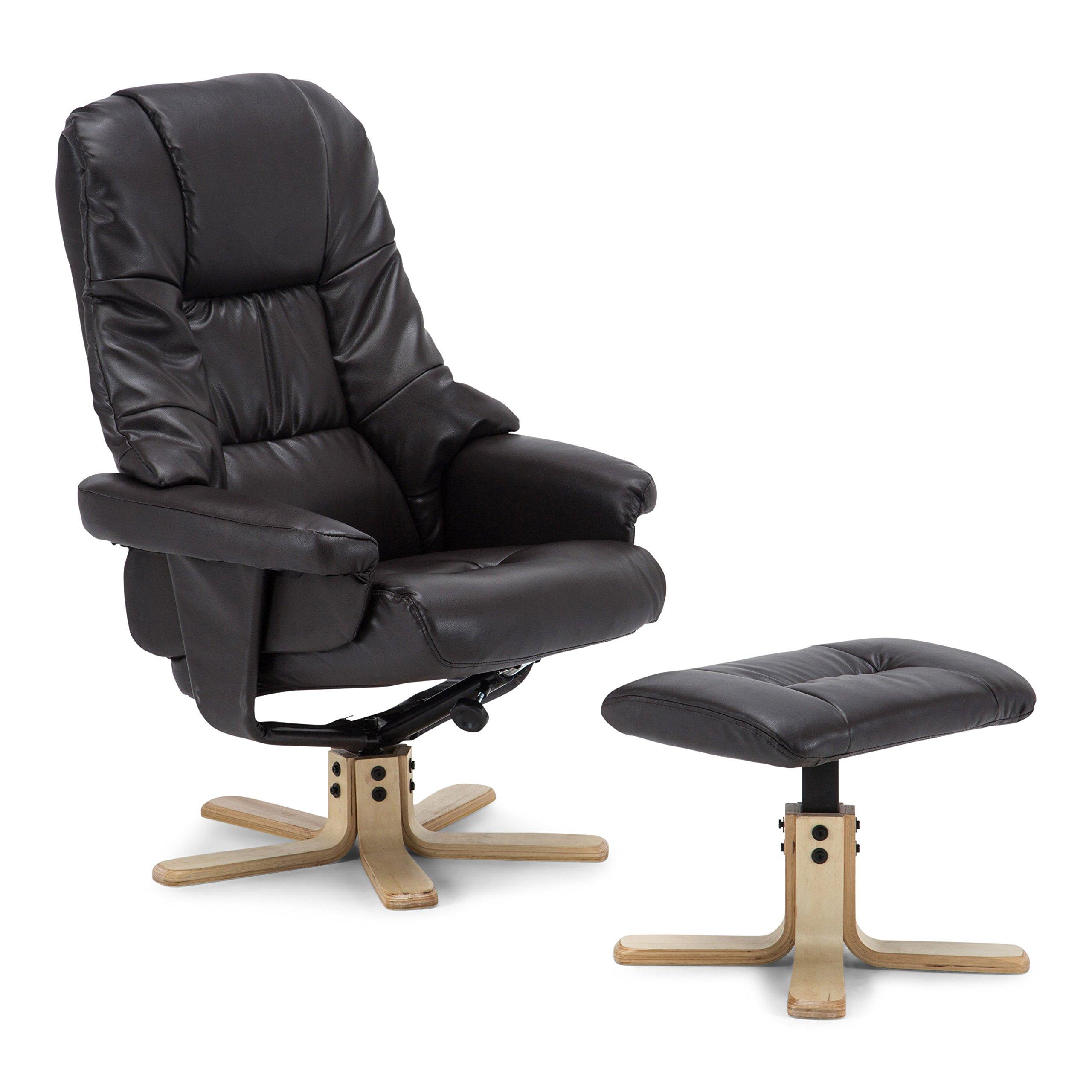 Swivel Chairs for Living Room: Amazon.co.uk