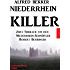 Robert Berringer - Niederrhein-Killer: Zwei Thriller