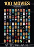 Scrachit Movie Posters - Top 100 Movies Scratch Off Poster - Easy To Scratch Layer - Updated With This Year´s Top Movies…