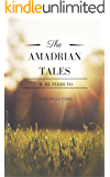 The Amadrian Tales: Il re perduto
