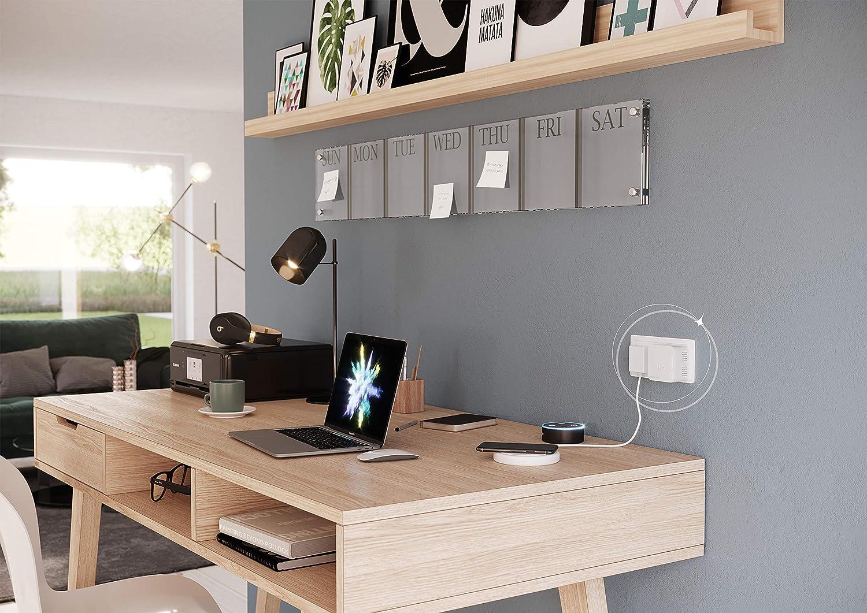 Devolo Ethernet Adattatore di Rete Magic 1 WiFi Mini Multiroom Kit 1200 MBps bianco Powerline 2 x Magic 1 WiFi Mini, 1 x Magic 2 Lan