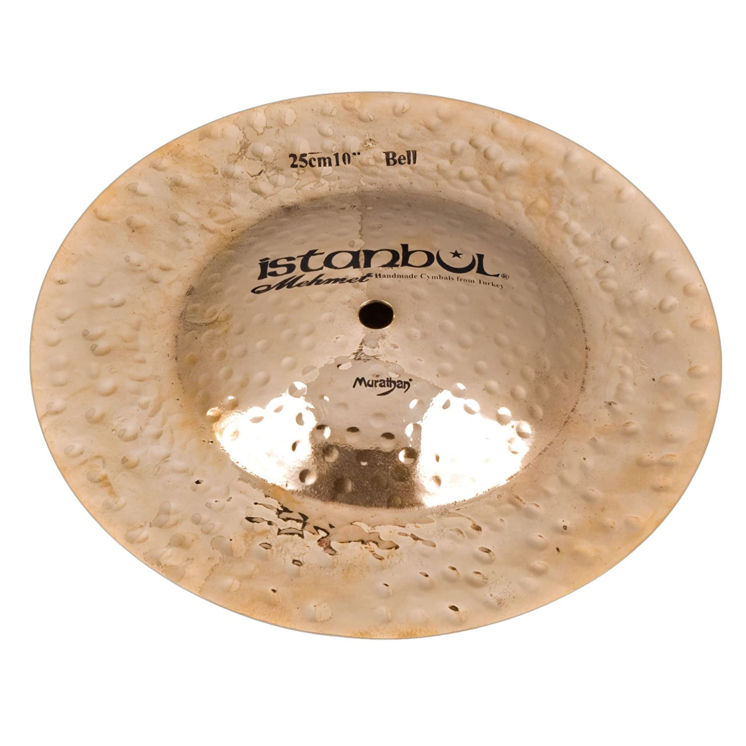 Istanbul Mehmet Cymbals Modern Series Murathan Bell Effect Cymbals RM-BL (9