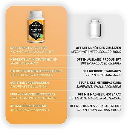 B-vitamin tabletták a szebb hajért és arcbőrért | hipnotizor.hu