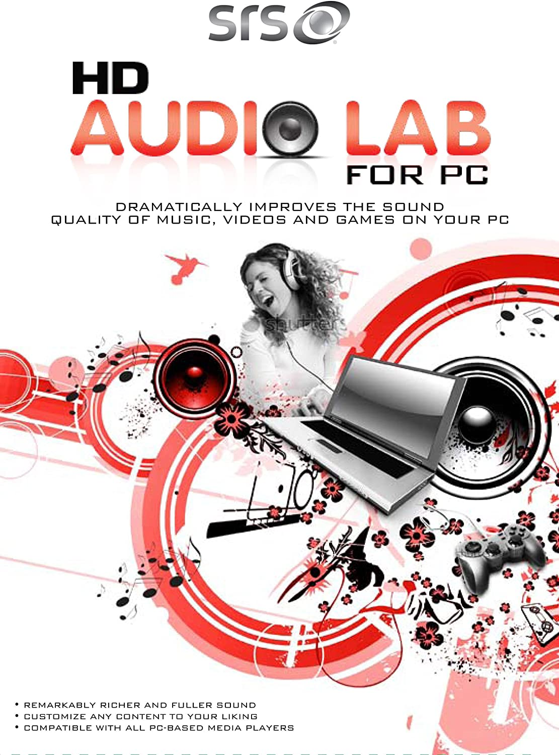 HD Audio Lab for PC [Download]