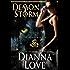 Demon Storm: Belador book 5 (Beladors)