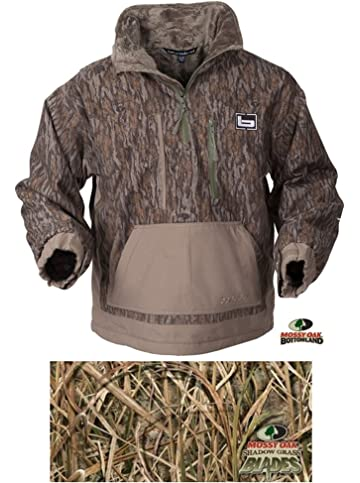 b64951360057c Amazon.com : Banded B3010002-BL-S Chesapeake Youth Pullover ...