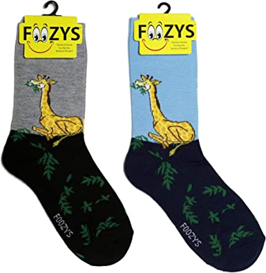 Foozys damen Mannschaftssocken lustige nette farm Tier themed neuheit socken