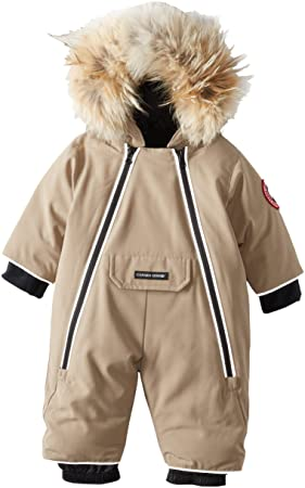 Canada Goose Baby SnowSuit spain