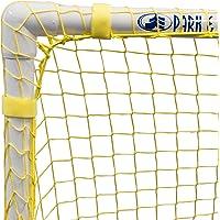 Park & Sun - Red elástica de Nailon de Repuesto para portería (lrosse y fútbol/Multideporte)