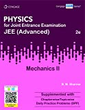 Physics for Joint Entrance Examination JEE (Advanced) Mechanics II