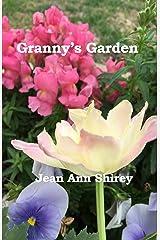 Granny's Garden Kindle Edition