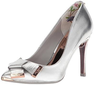 d2aba71d87cf34 Amazon.com  Ted Baker Women s Ayelar Pump  Shoes