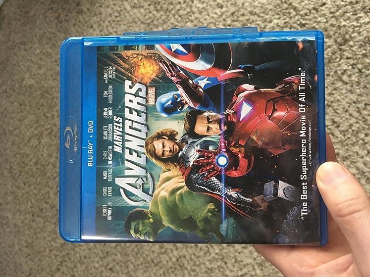 Marvel's The Avengers Four Stars