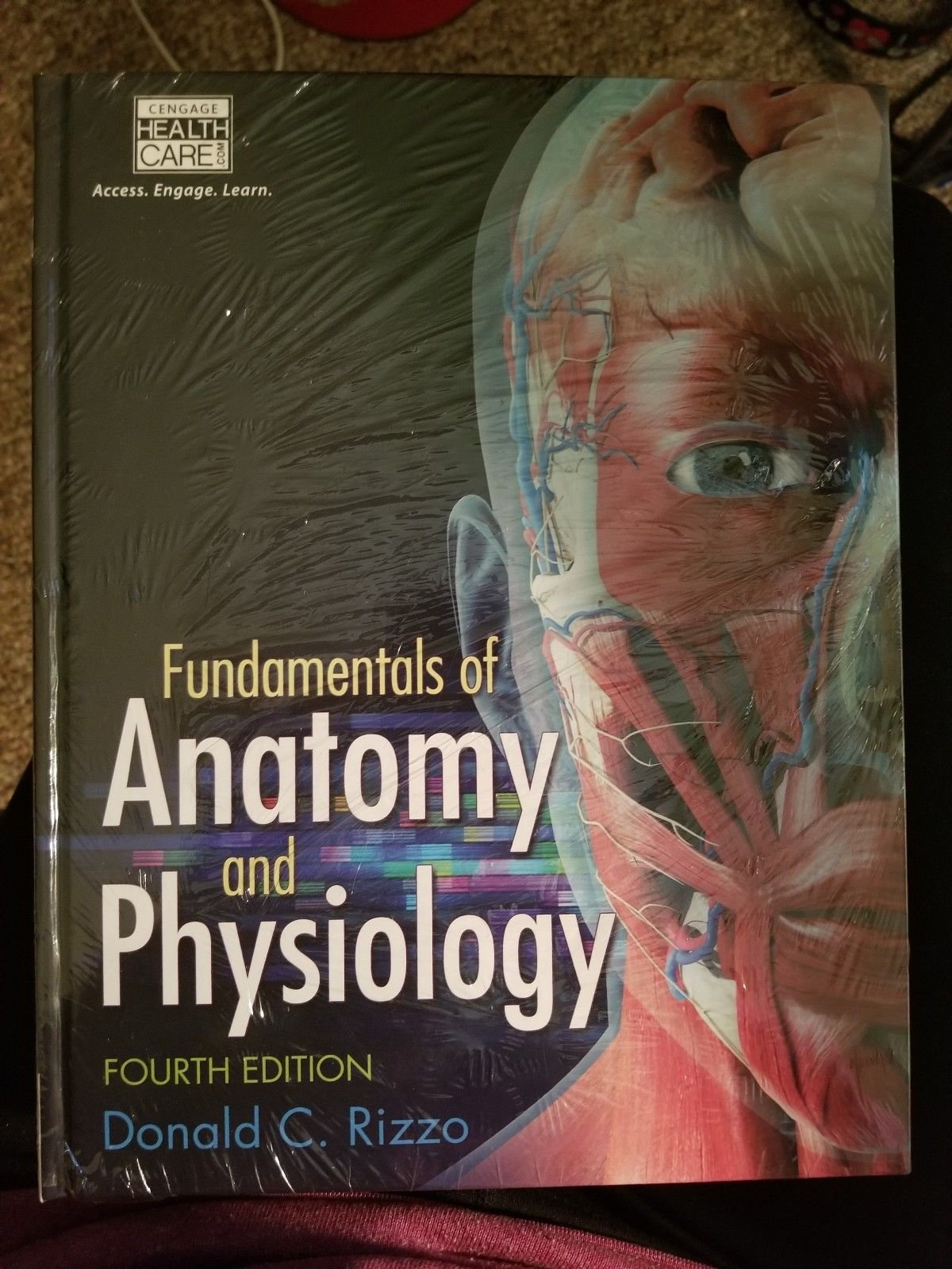 Bundle: Fundamentals of Anatomy and Physiology, 4th + MindTap® Basic ...