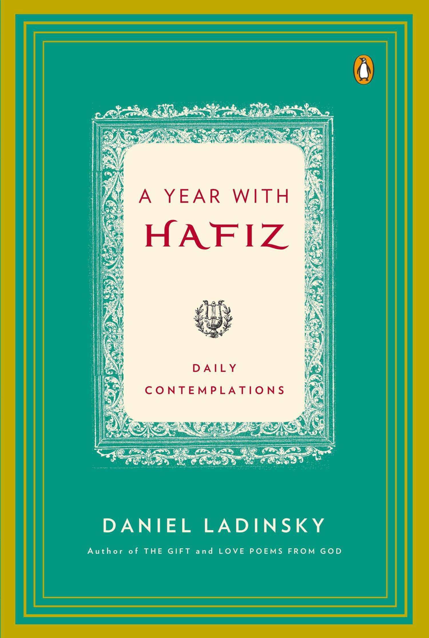 Buy A Year with Hafiz: Daily Contemplations Book Online at Low Prices in  India | A Year with Hafiz: Daily Contemplations Reviews & Ratings -  Amazon.in