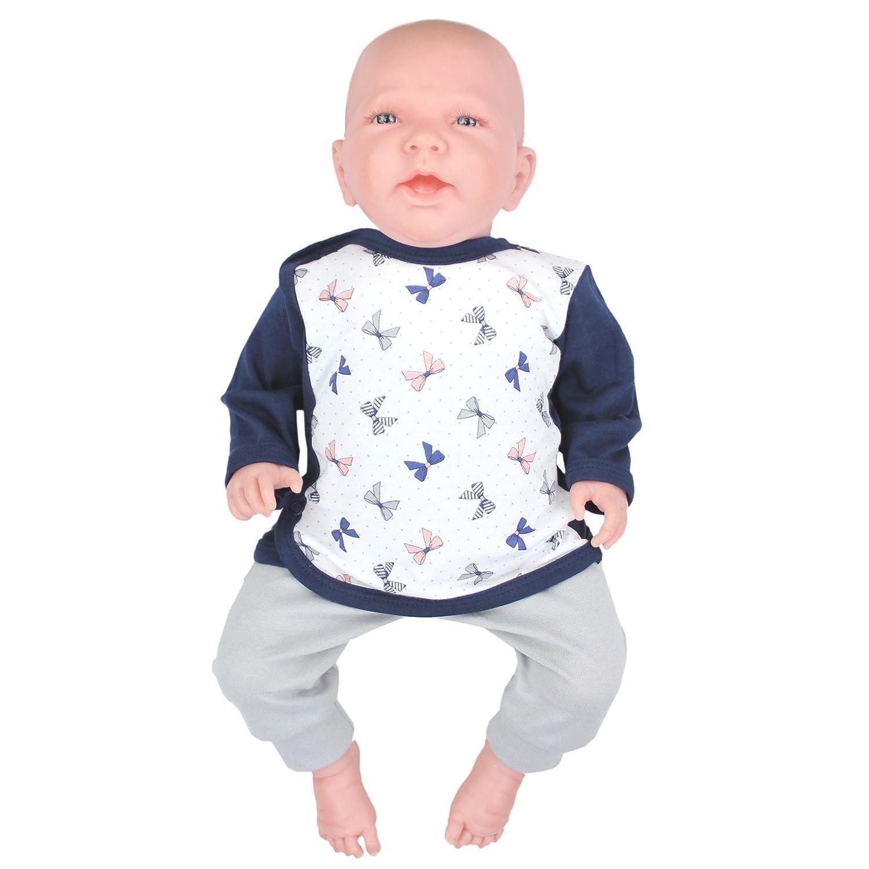 Tuptam Baby Jungen Strampelhose Mit Fuß 3er Pack Modische Und Attraktive Pakete Jungen Baby