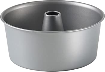 Calphalon Nonstick Steel Angel Food Cake Pan