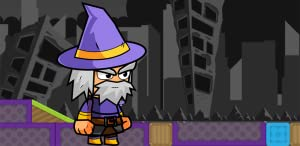 Old Magician Rush from Stargorod LLC