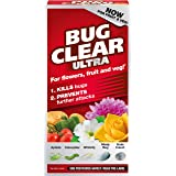 Scotts Miracle-Gro Bug Clear Ultra for Flowering Plants 200 ml Liquid Concentrate Insecticide and Acaricide