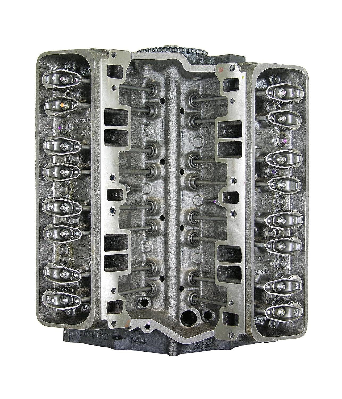 Profesional Sistema de propulsión dcm5 Chevrolet 350 Motor, Remanufactured: Amazon.es: Coche y moto