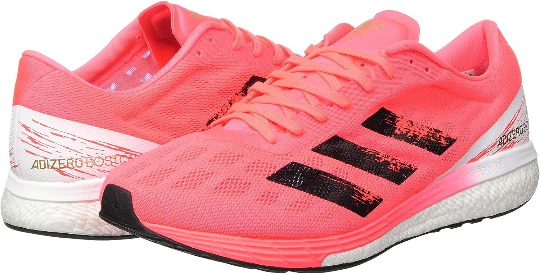 adidas Adizero Boston 9 M, Zapatillas para Correr para Hombre: Amazon.es: Zapatos y complementos