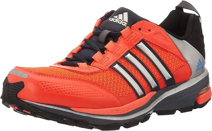 adidas - Zapatillas de Running para Hombre Naranja, (Naranja), 45 ...