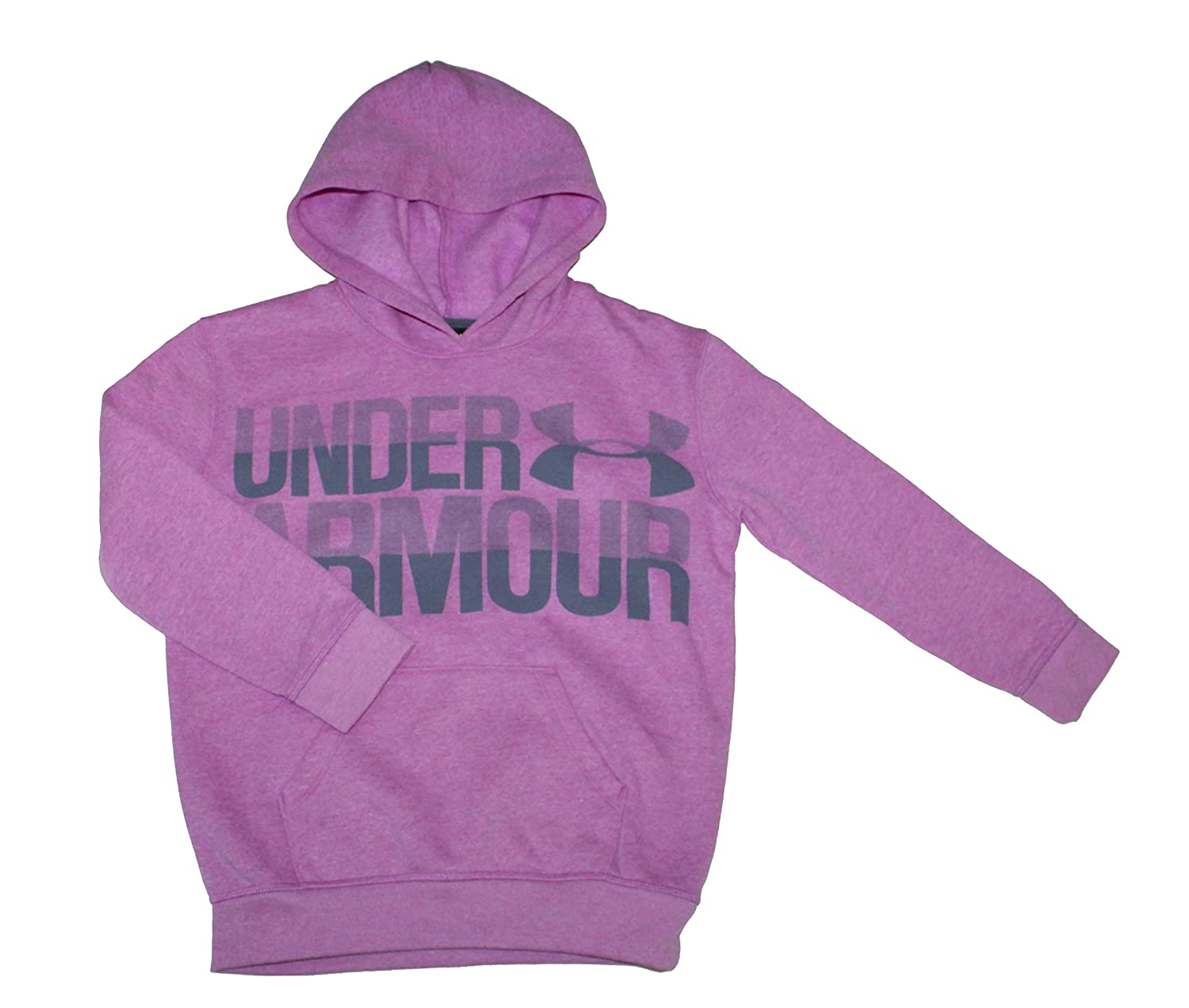 Under Armour Youth Girls Athletic Spring Hoodie