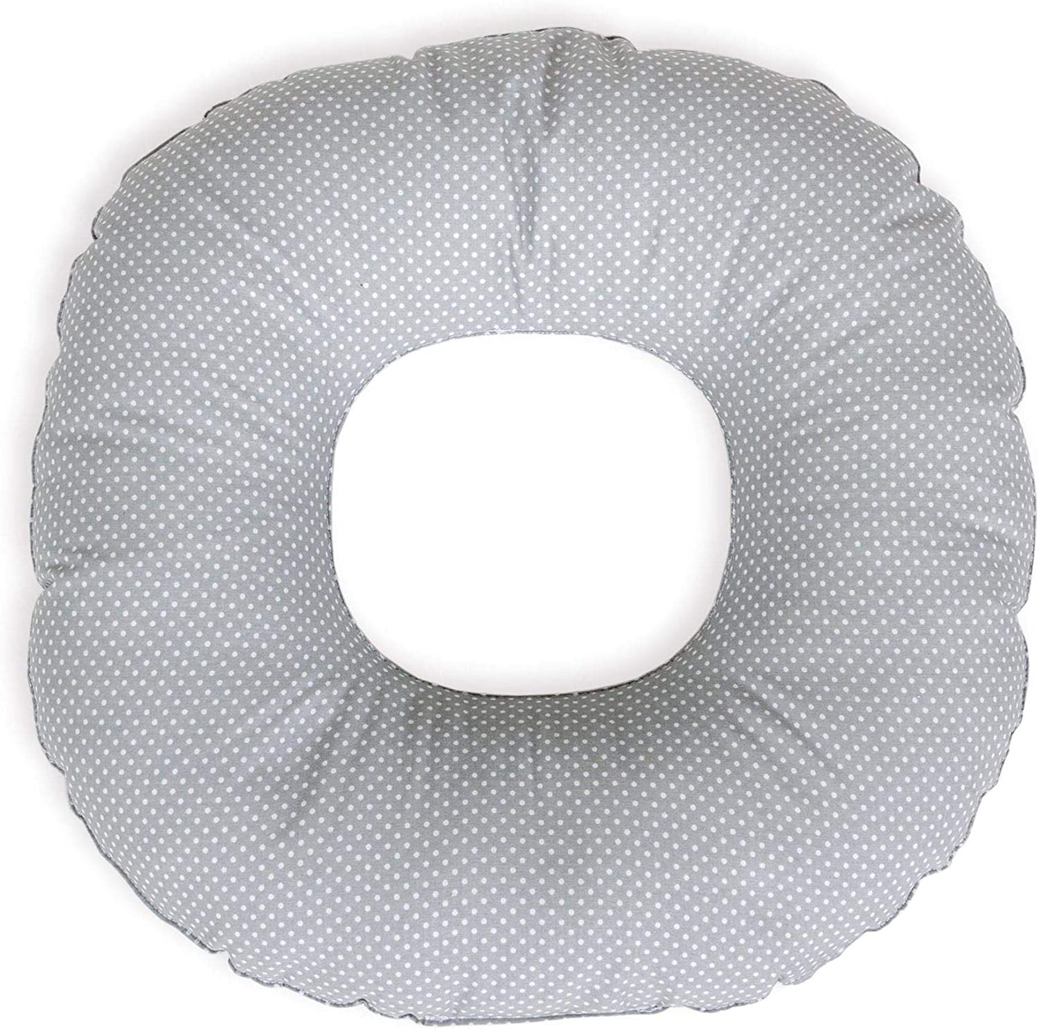 Postpartum Support Pillow Pregnancy Ring Cushion Postnatal Relief Seat #2