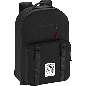 Sac À Dos Loisir25 CmLitersNoirnegro Backpack Adidas S fYb76gy